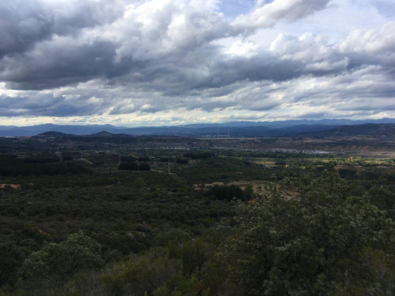 Excursión a las minas romanas de oro de Castropodame 4