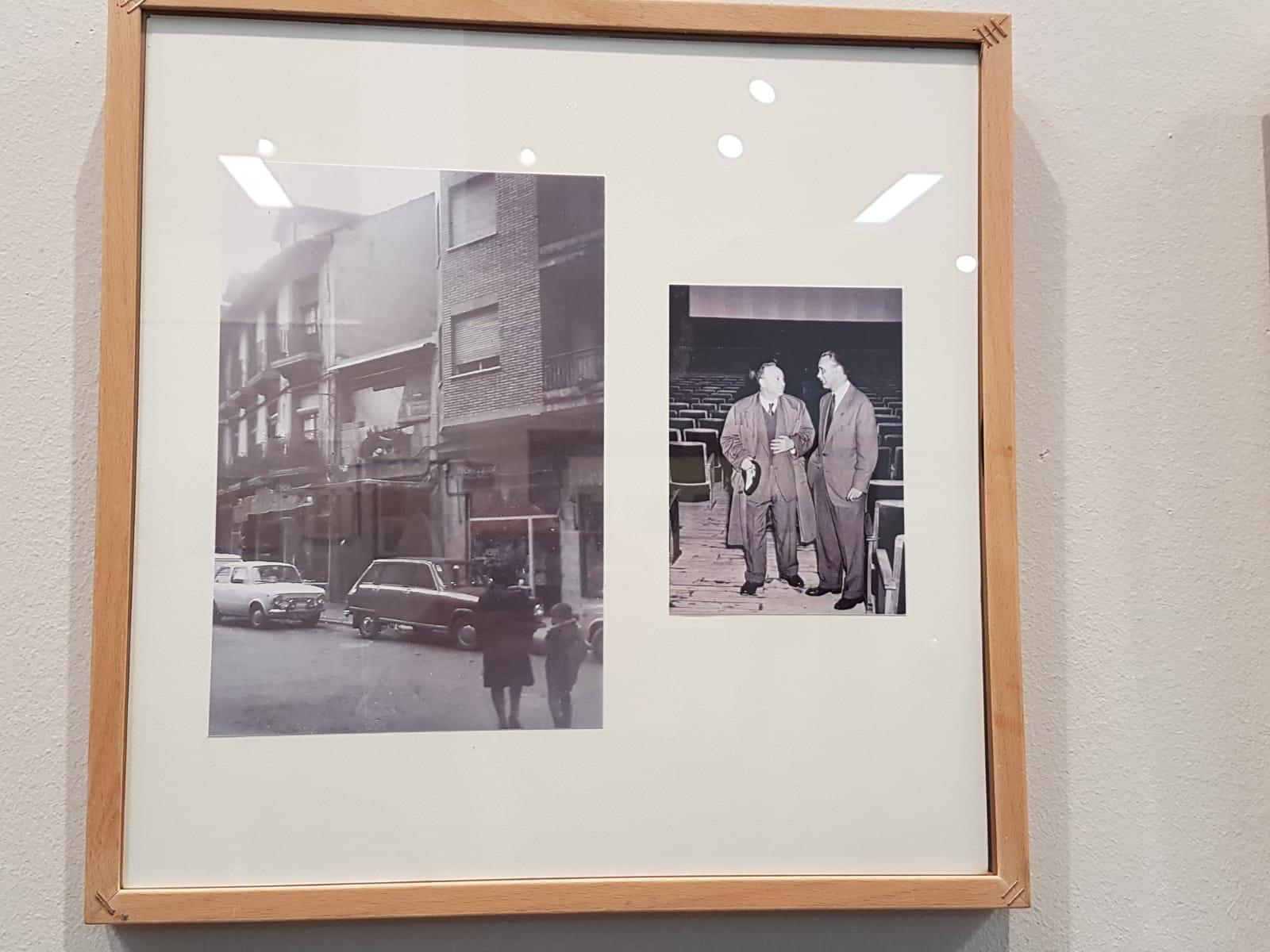 Los Papeles de Adriano una exposición en la Casa de la Cultura que nos lleva a conocer los antiguos cines de Ponferrada 5