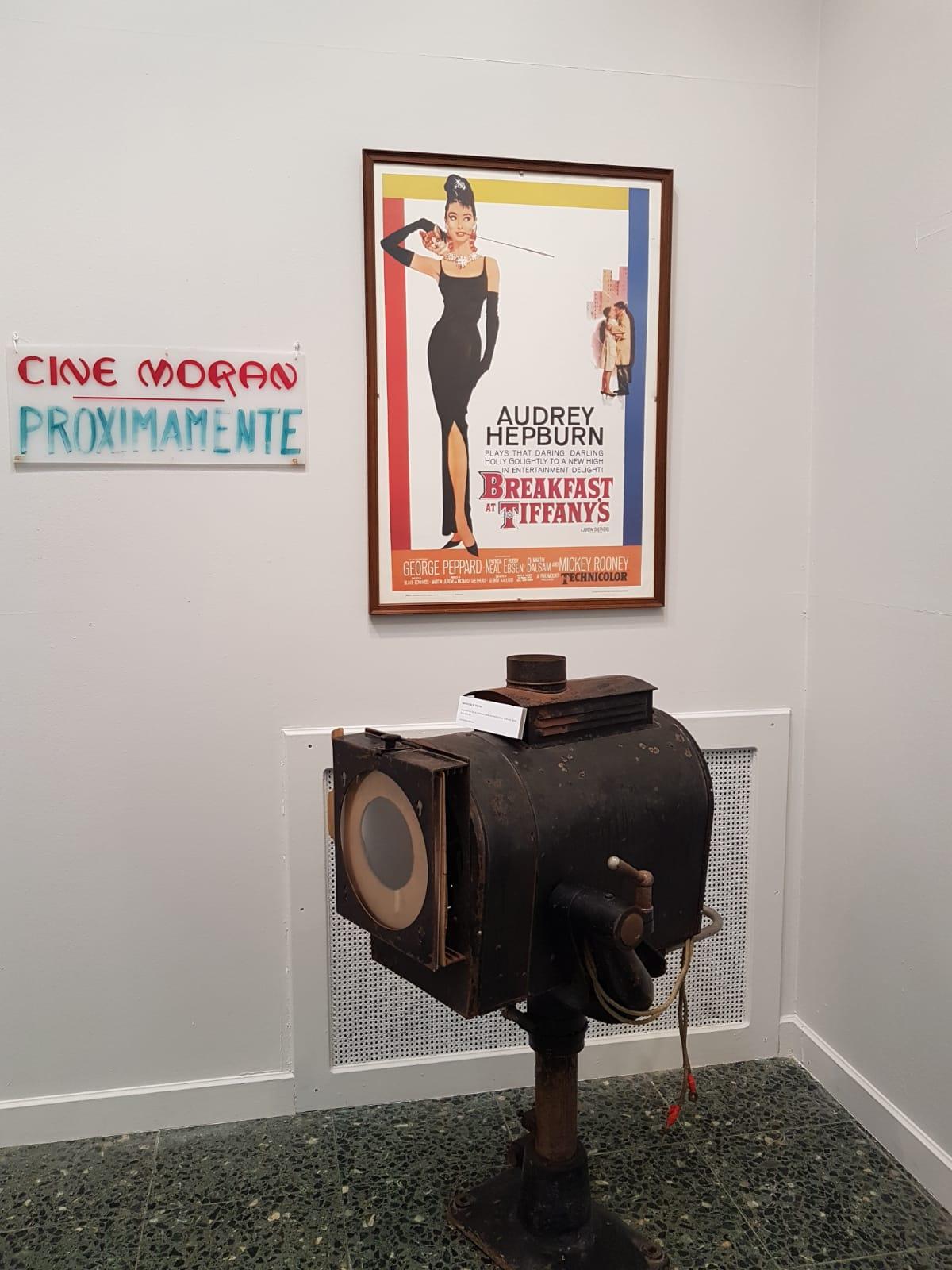 Los Papeles de Adriano una exposición en la Casa de la Cultura que nos lleva a conocer los antiguos cines de Ponferrada 4
