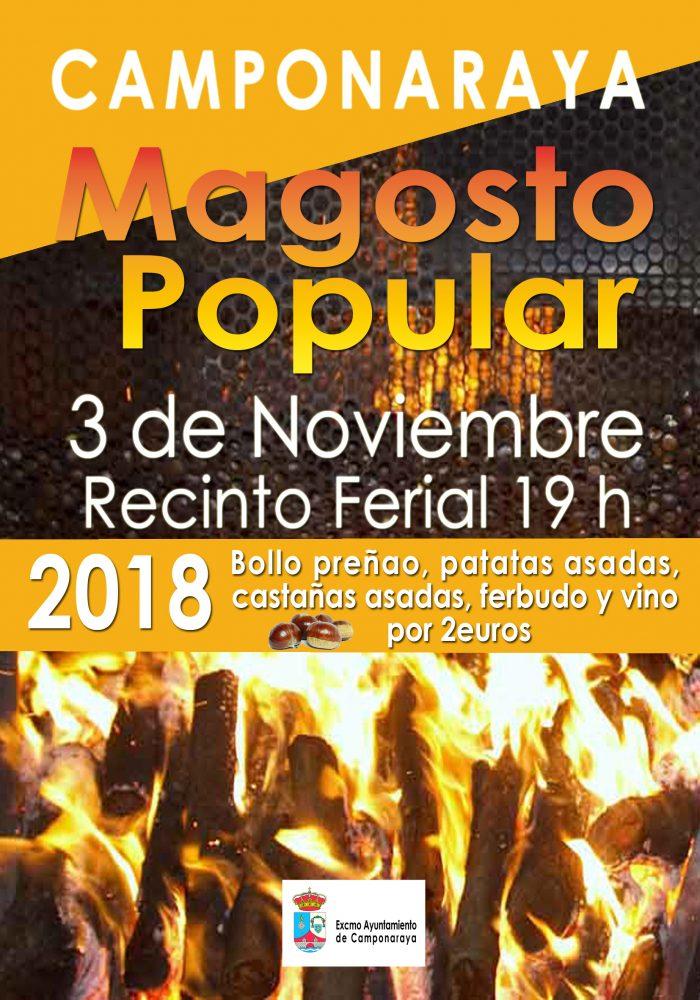 Planes en Ponferrada y El Bierzo para el Puente de los santos. 1 al 4 de noviembre 2018 5