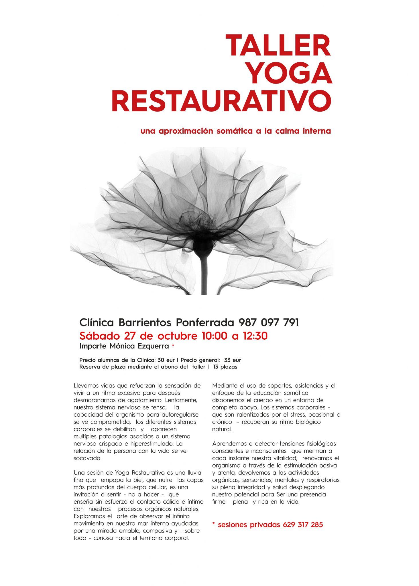 Planes en Ponferrada y El Bierzo para el fin de semana. 26 al 28 de octubre 2018 14