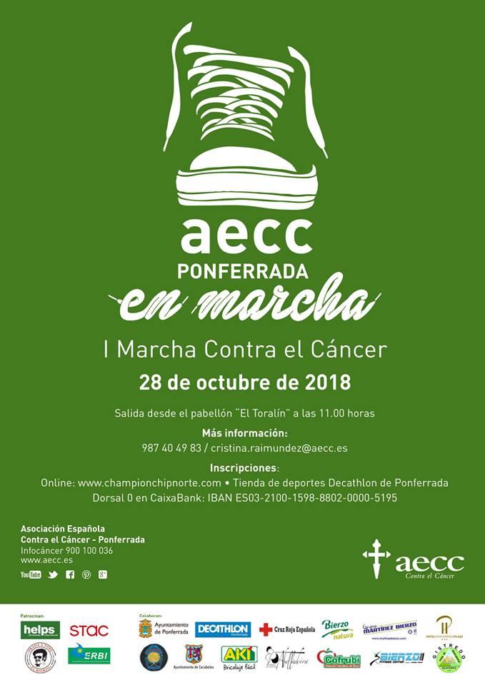 Planes en Ponferrada y El Bierzo para el fin de semana. 26 al 28 de octubre 2018 30