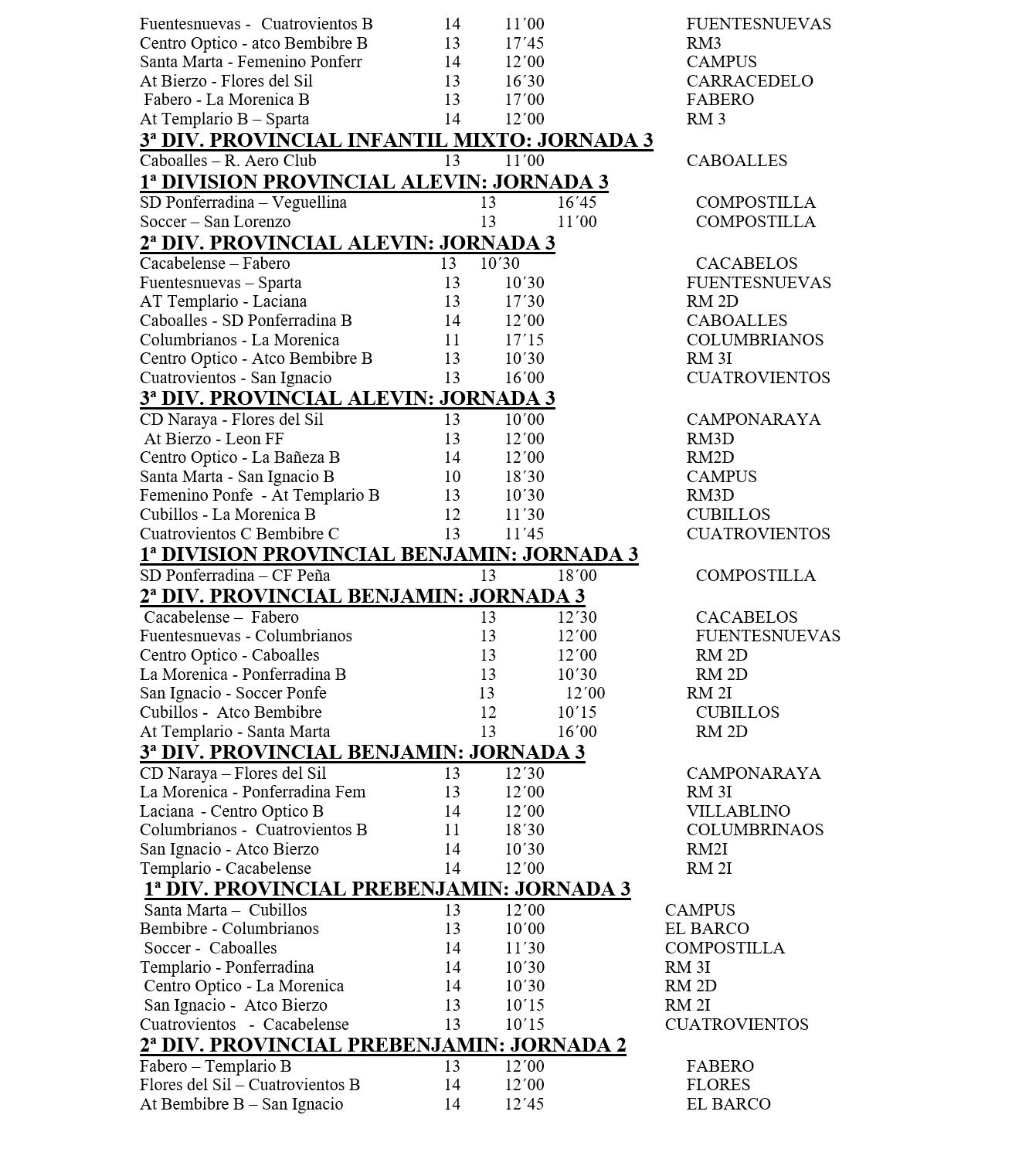 Planes para el fin de semana (y puente) en Ponferrada y el Bierzo. 11 al 14 de octubre 2018 33