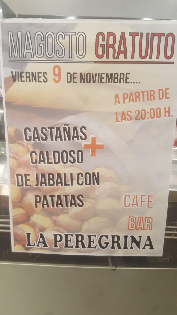 Planes para el fin de semana en Ponferrada y El Bierzo. 9 al 11 de noviembre 2018 4