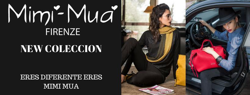 daccadab5 Mimi Mua presenta este viernes su colección Otoño-Invierno en ...