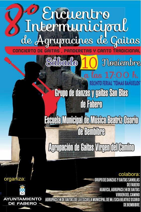 Planes para el fin de semana en Ponferrada y El Bierzo. 9 al 11 de noviembre 2018 28
