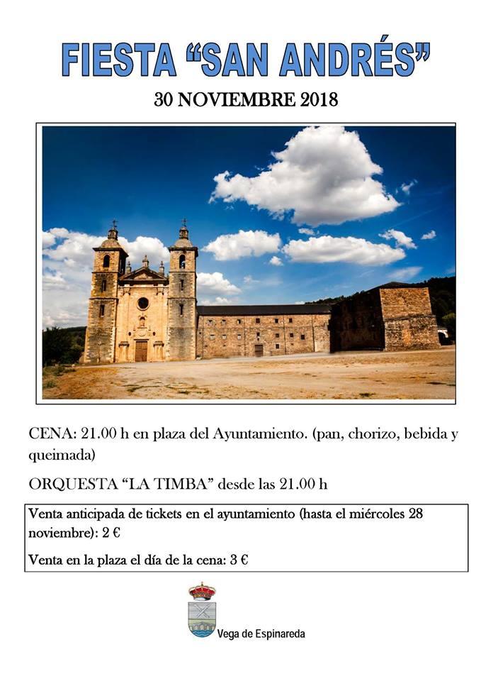 Planes de ocio en Ponferrada y El Bierzo para el fin de semana. 30 de noviembre al 2 de diciembre 2018 6