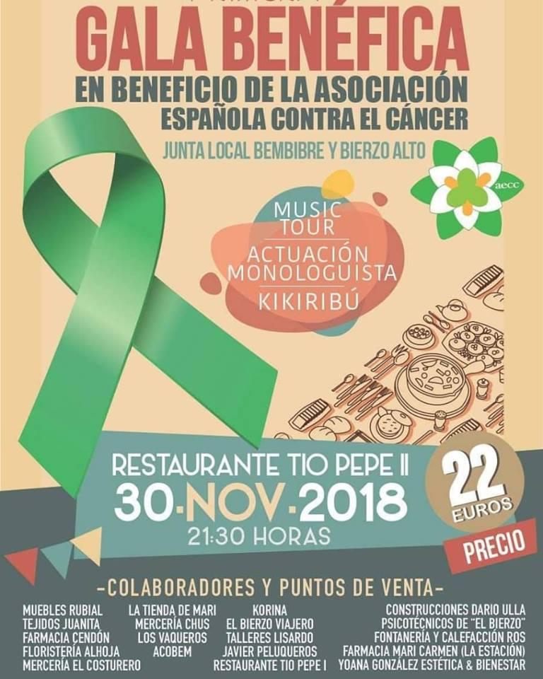 Planes de ocio en Ponferrada y El Bierzo para el fin de semana. 30 de noviembre al 2 de diciembre 2018 7