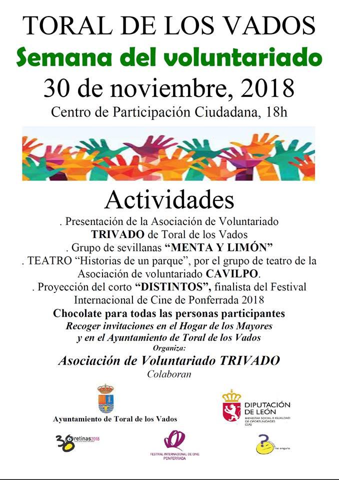 Planes de ocio en Ponferrada y El Bierzo para el fin de semana. 30 de noviembre al 2 de diciembre 2018 3