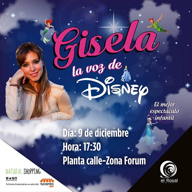 El Centro Comercial El Rosal prepara una navidad repleta de actividades 2