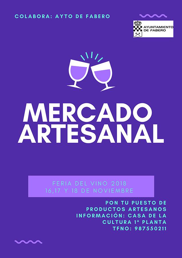 Pinchos, churrasco y pulpo para celebrar la V Feria del Vino y Mercado Artesano en Fabero 3