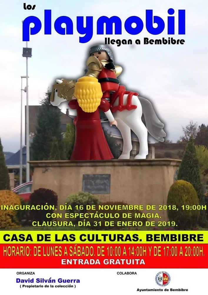 Planes de ocio para el fin de semana en Ponferrada y El Bierzo. 11 al 13 de enero 15