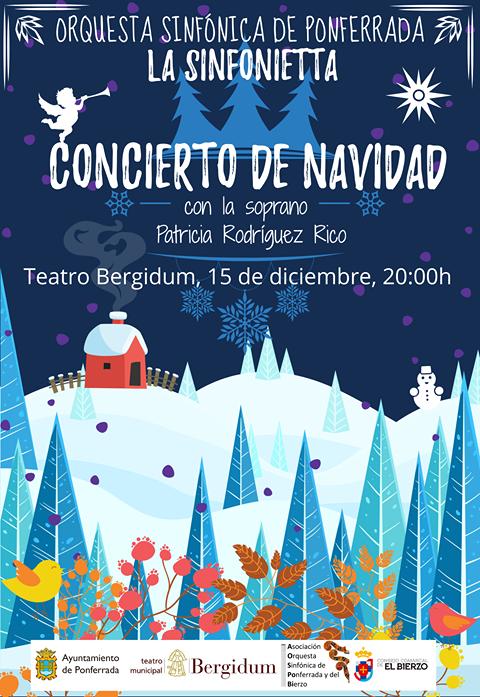 Planes de ocio en Ponferrada y el Bierzo para el fin de semana. 14 al 16 de diciembre 2018 15