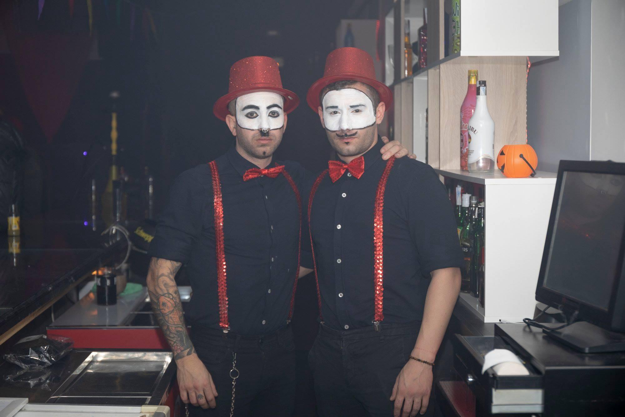 Fotogalería sesión opening 'Teatre le cirque du freak' 107