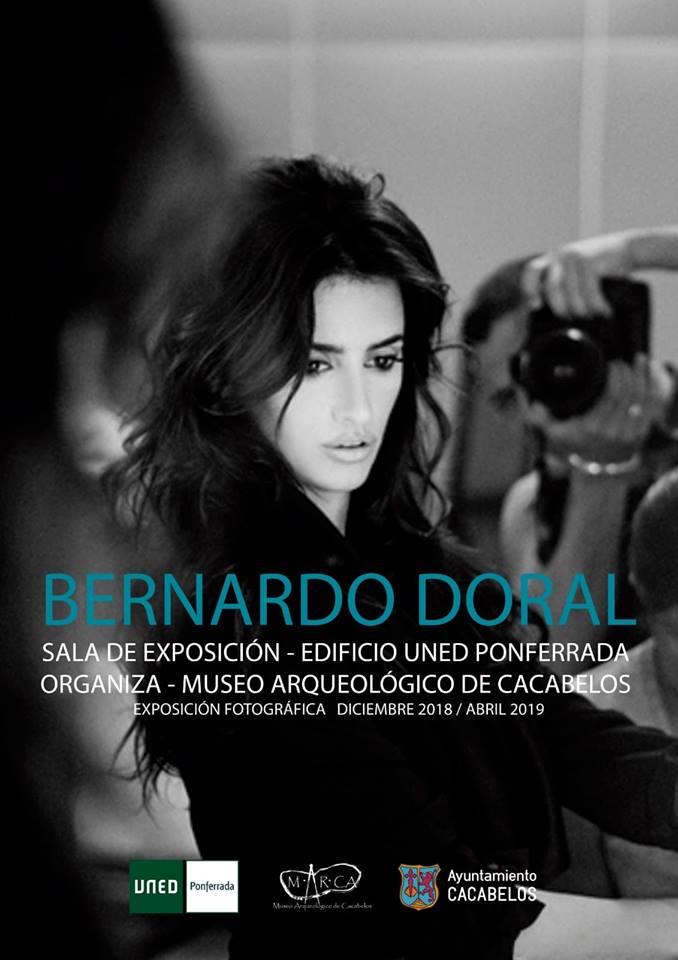 Exposición de Bernardo Doral