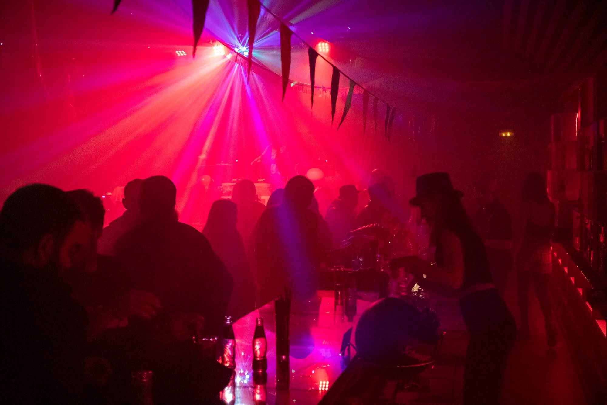 La noche de Reyes regresa el evento 'Teatro Le Cirque du Freak' 3