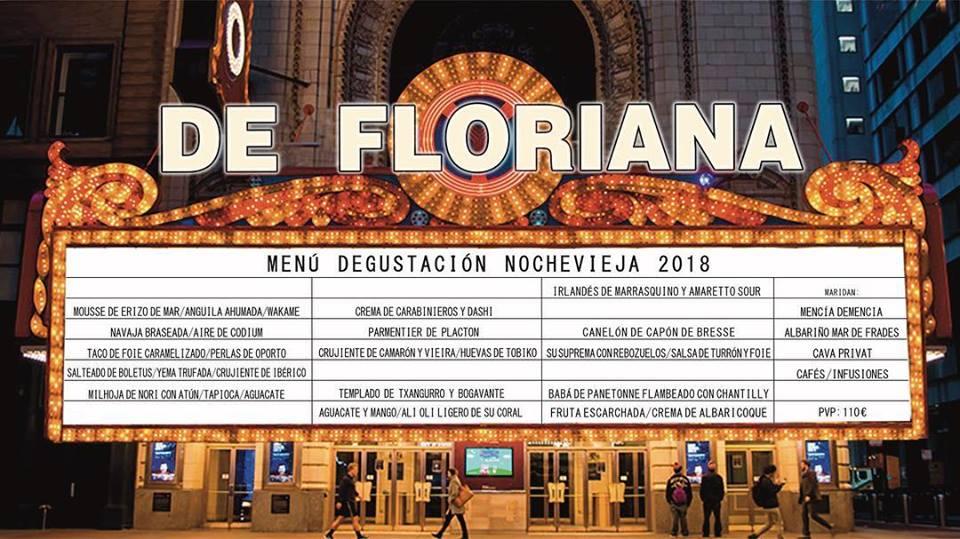 Nochevieja 2018: Cenas y cotillones para despedir el año 6