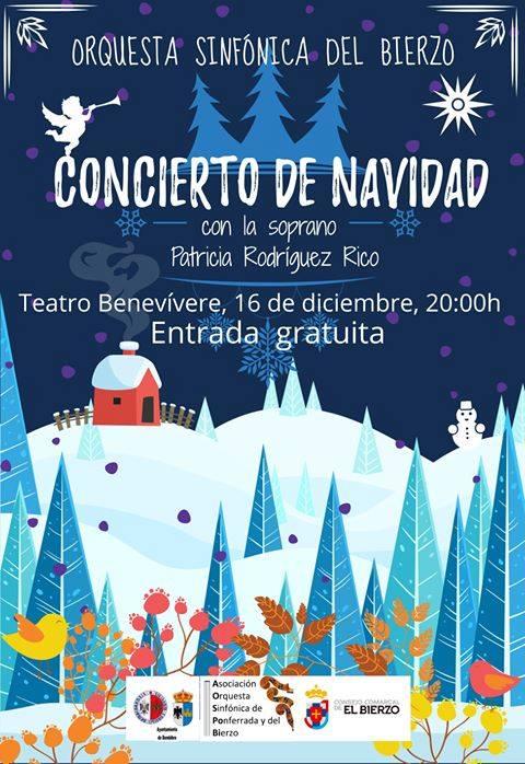 Planes de ocio en Ponferrada y el Bierzo para el fin de semana. 14 al 16 de diciembre 2018 22
