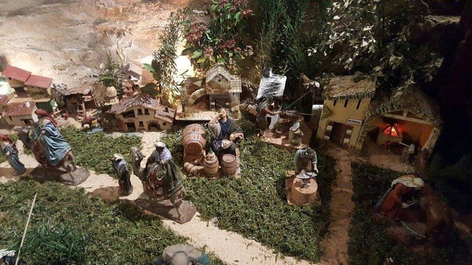 Belenes y nacimientos para visitar en Ponferrada y el Bierzo 21