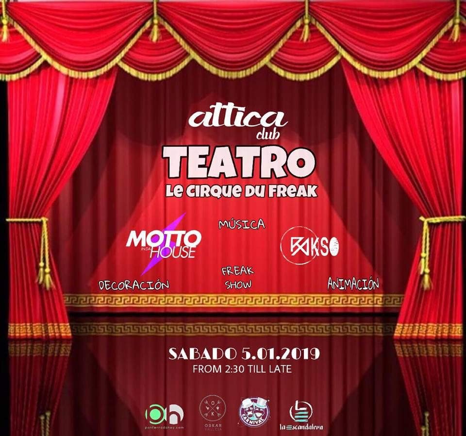 Planes para el fin de semana en Ponferrada y El Bierzo. 4 al 6 de enero 2019 10