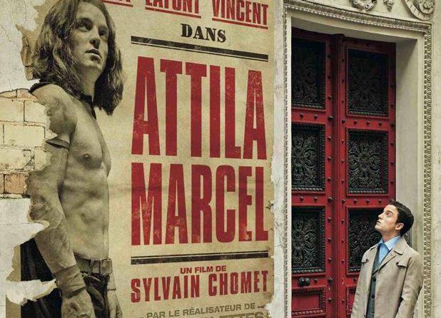 """TIERRA DE PASO. CICLO DE CINE """"Attila Marcel"""""""