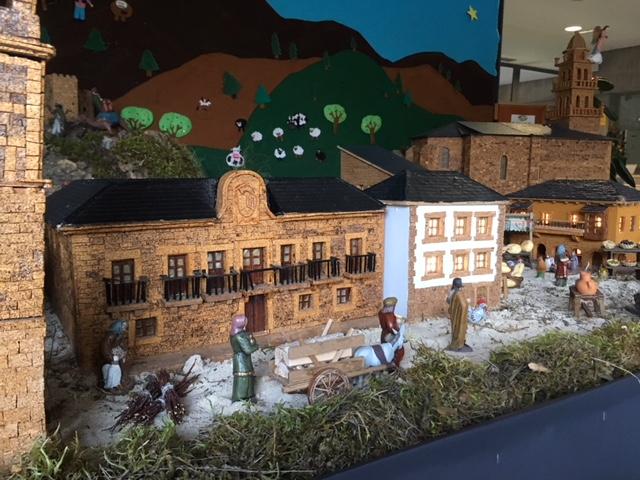Belenes y nacimientos para visitar en Ponferrada y el Bierzo 17