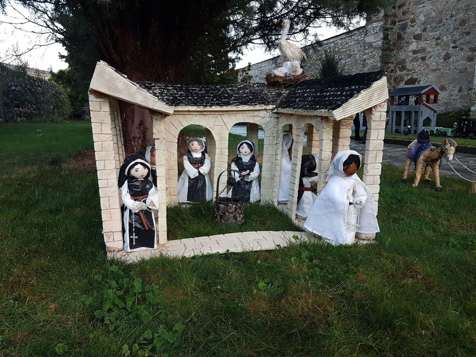 Belenes y nacimientos para visitar en Ponferrada y el Bierzo 16
