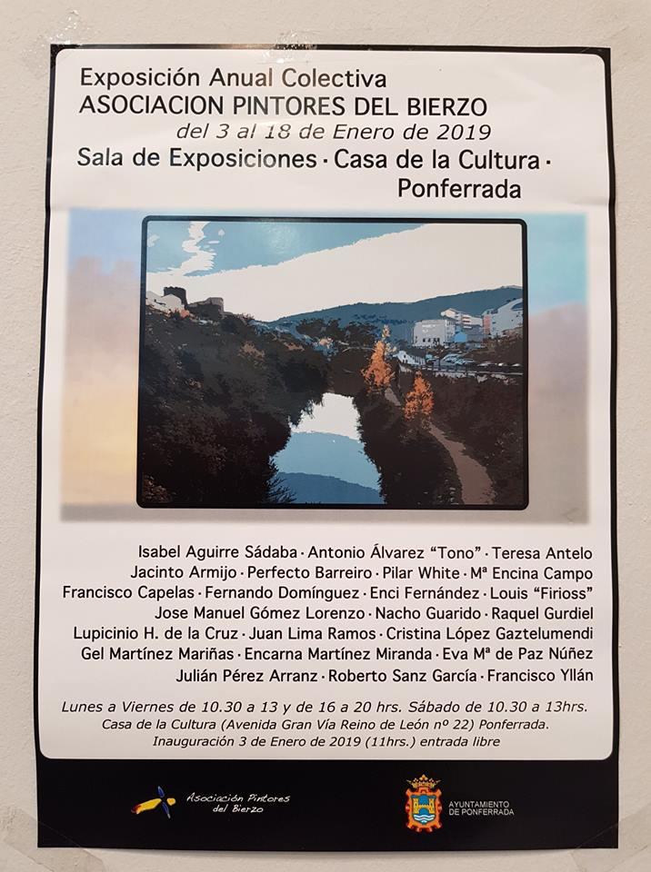 Planes de ocio para el fin de semana en Ponferrada y El Bierzo. 11 al 13 de enero 16