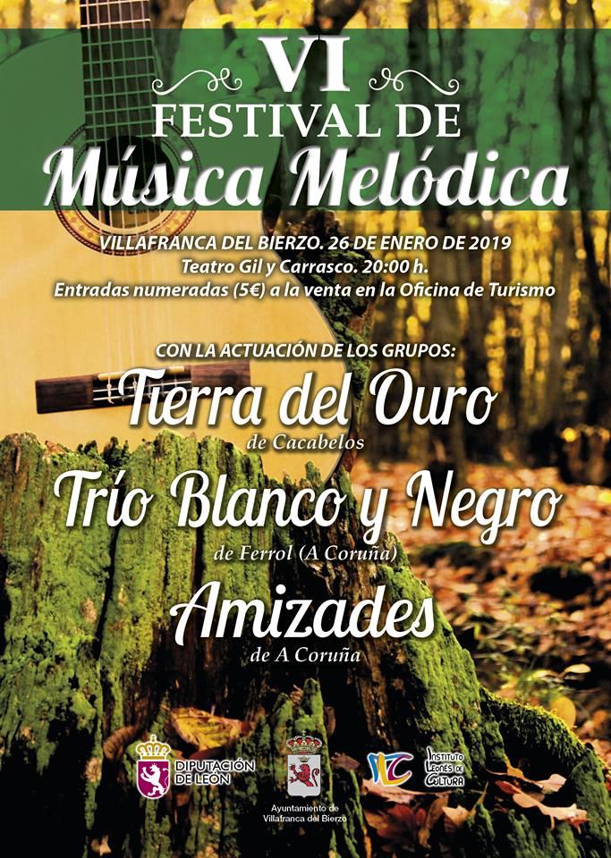 Santo Tirso 2019 en Villafranca del Bierzo 2
