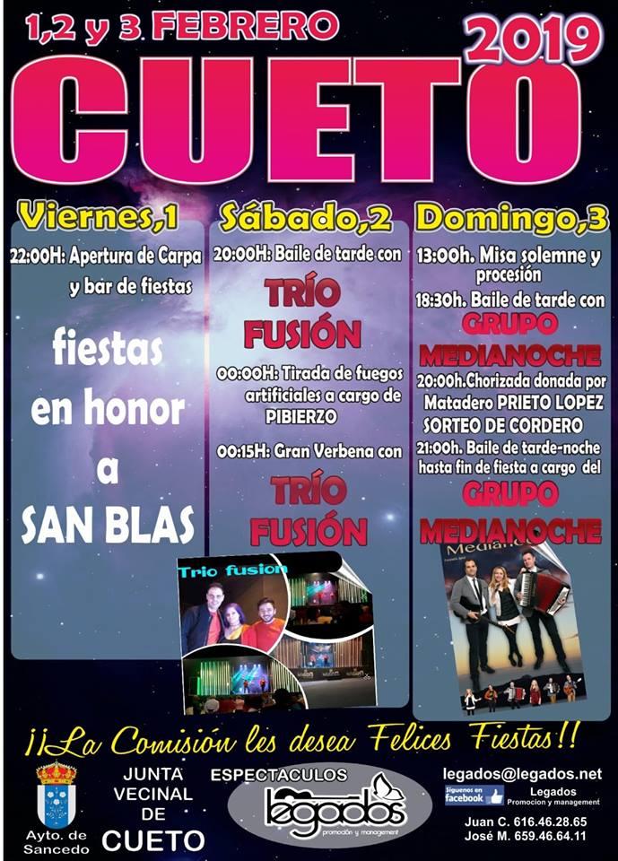 Planes para el fin de semana en Ponferrada y El Bierzo. 1 al 3 de febrero 2019 2