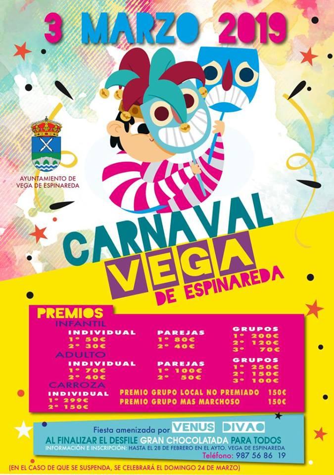 Planes en el Bierzo para el fin de semana y carnavales. 1 al 5 de marzo 2019 13