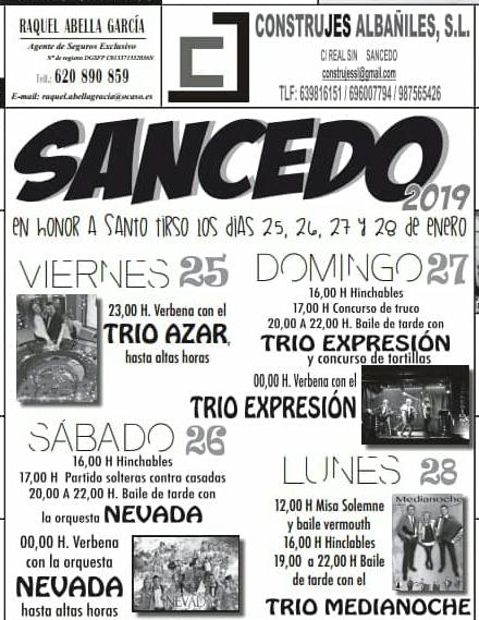 Planes de ocio para el fin de semana en Ponferrada y El Bierzo. 25 al 27 de enero 2019 11