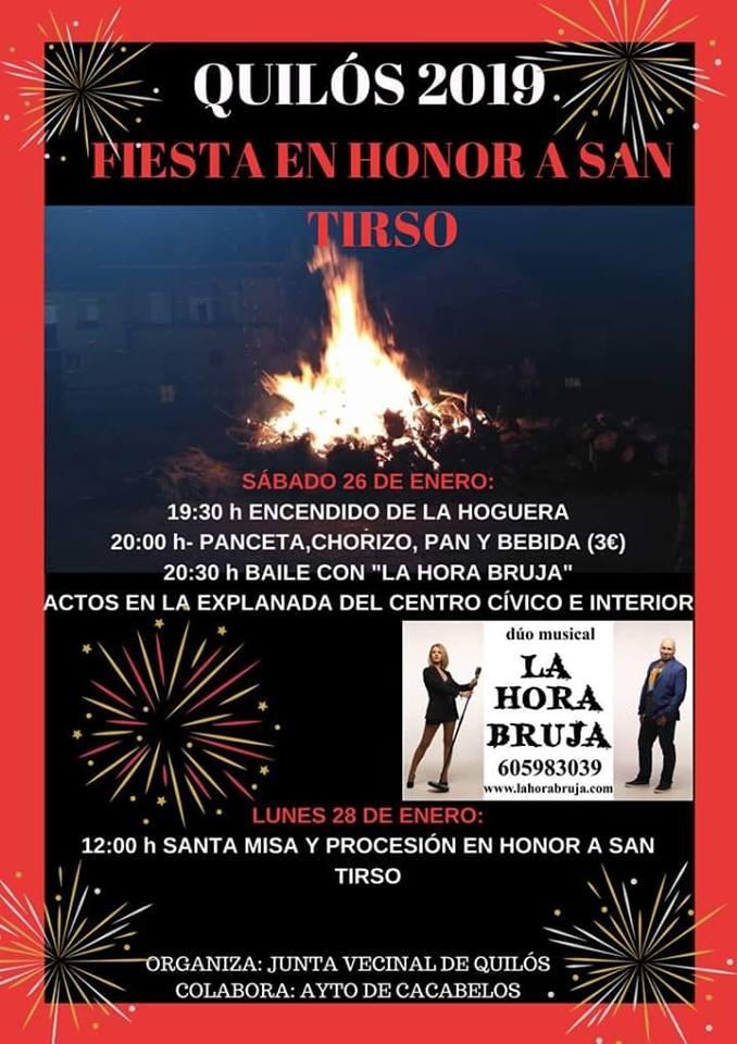 Planes de ocio para el fin de semana en Ponferrada y El Bierzo. 25 al 27 de enero 2019 9