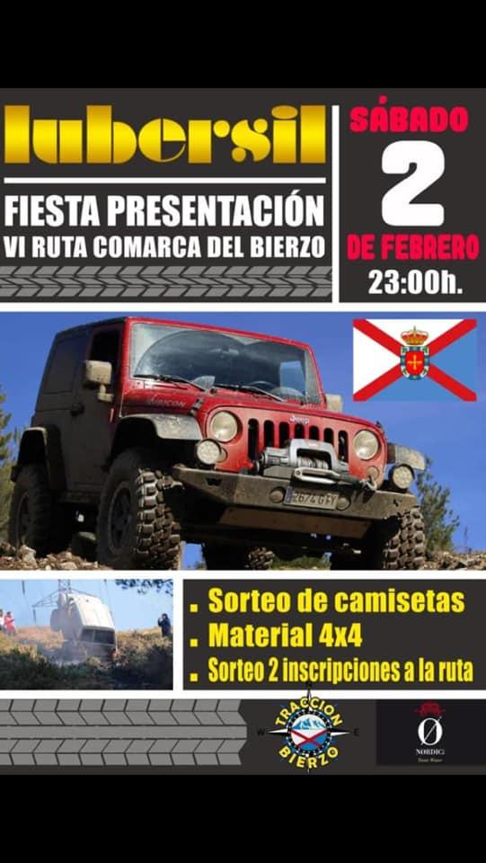 Planes para el fin de semana en Ponferrada y El Bierzo. 1 al 3 de febrero 2019 19