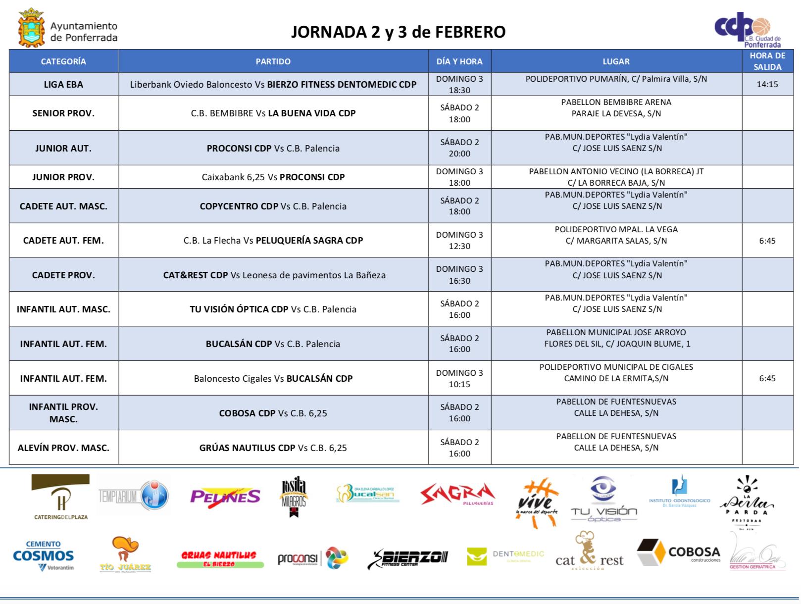 Planes para el fin de semana en Ponferrada y El Bierzo. 1 al 3 de febrero 2019 39