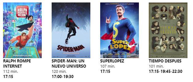 Planes para el fin de semana en Ponferrada y El Bierzo. 4 al 6 de enero 2019 14