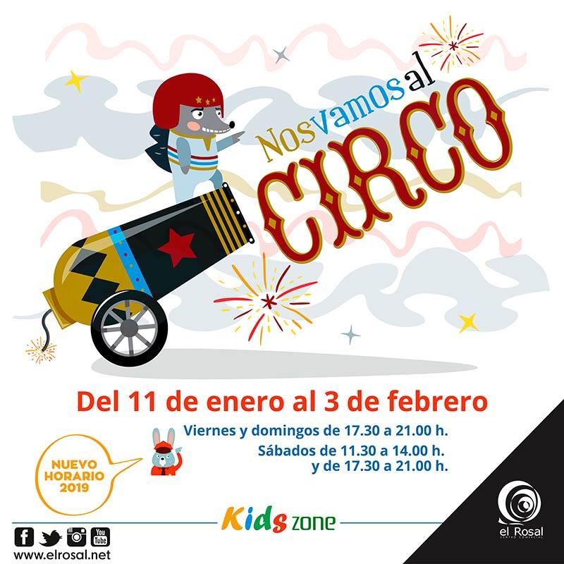 Planes de ocio para el fin de semana en Ponferrada y El Bierzo. 25 al 27 de enero 2019 3