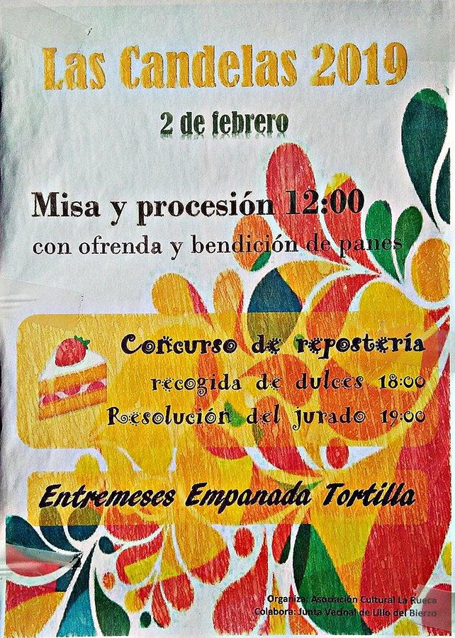 Planes para el fin de semana en Ponferrada y El Bierzo. 1 al 3 de febrero 2019 12