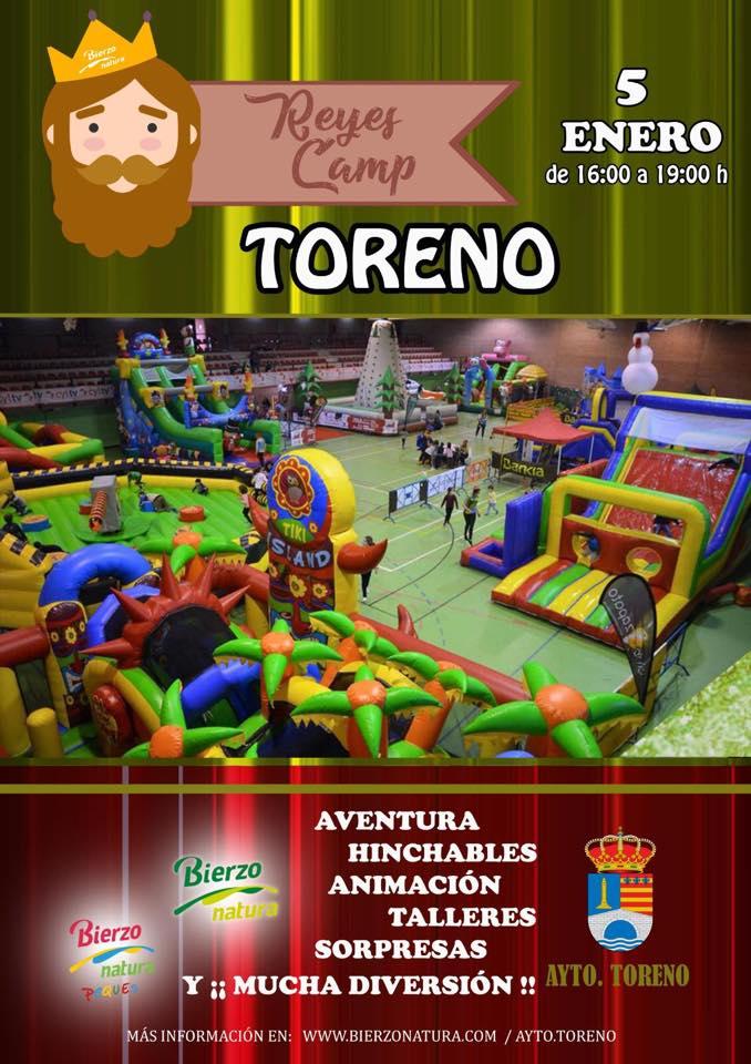Planes para el fin de semana en Ponferrada y El Bierzo. 4 al 6 de enero 2019 6