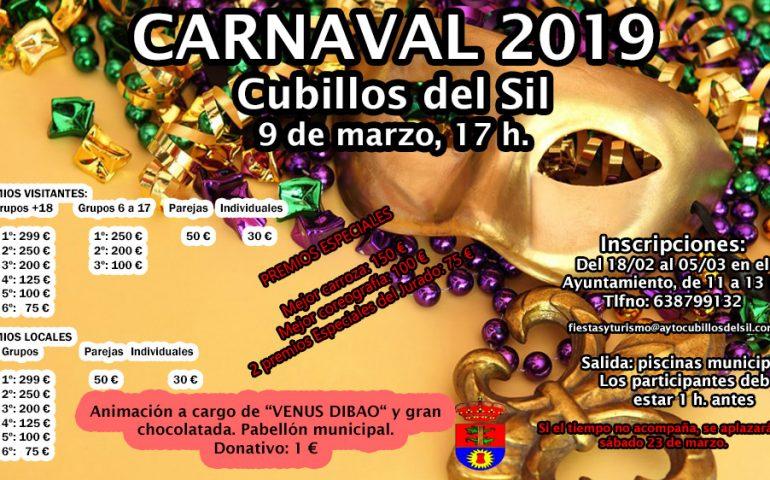 Planes en El Bierzo para el fin de semana. 8 al 10 de marzo 2019 2