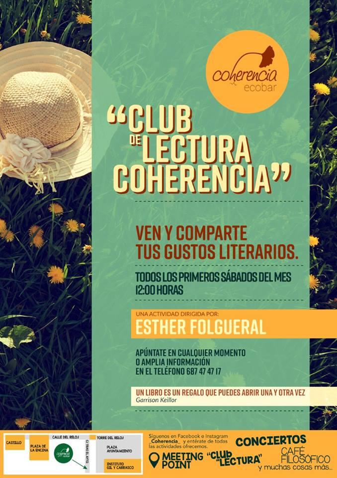 Club de lectura Coherencia