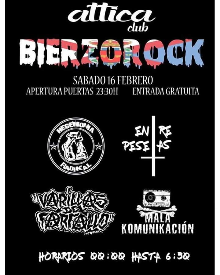 BierzoRock