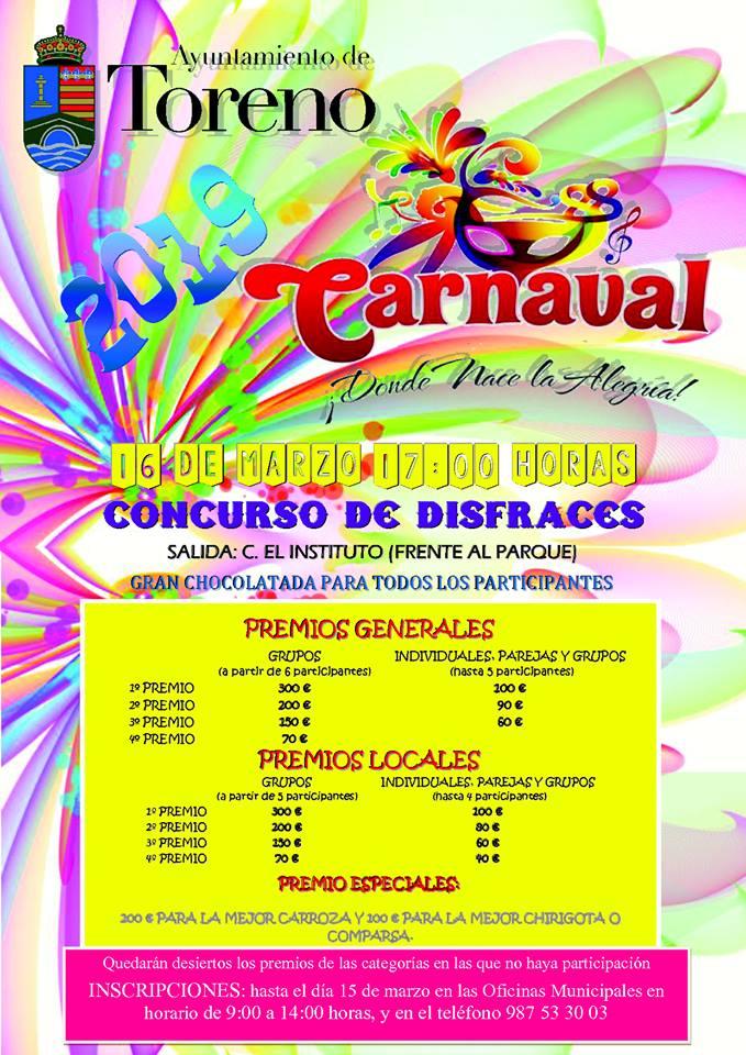 Planes para el fin de semana en El Bierzo. 15 al 17 de marzo 2019 3