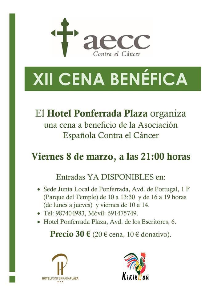 Planes en El Bierzo para el fin de semana. 8 al 10 de marzo 2019 16