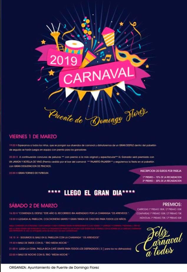 Planes en el Bierzo para el fin de semana y carnavales. 1 al 5 de marzo 2019 7