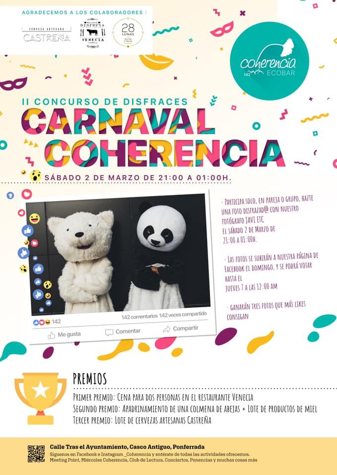 Planes en el Bierzo para el fin de semana y carnavales. 1 al 5 de marzo 2019 37