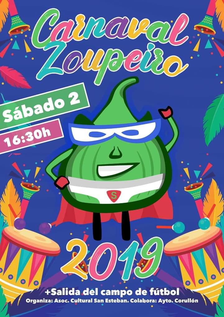 Planes en el Bierzo para el fin de semana y carnavales. 1 al 5 de marzo 2019 14