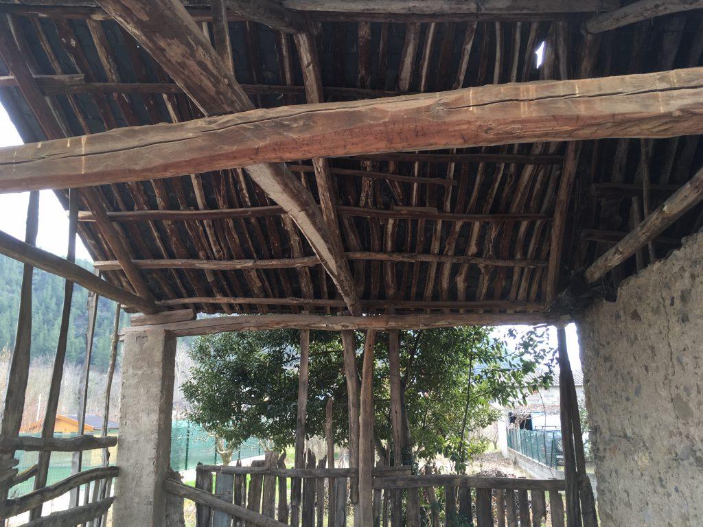 Ruta familiar por Ponferrada. Pajariel - Toral de Merayo 9