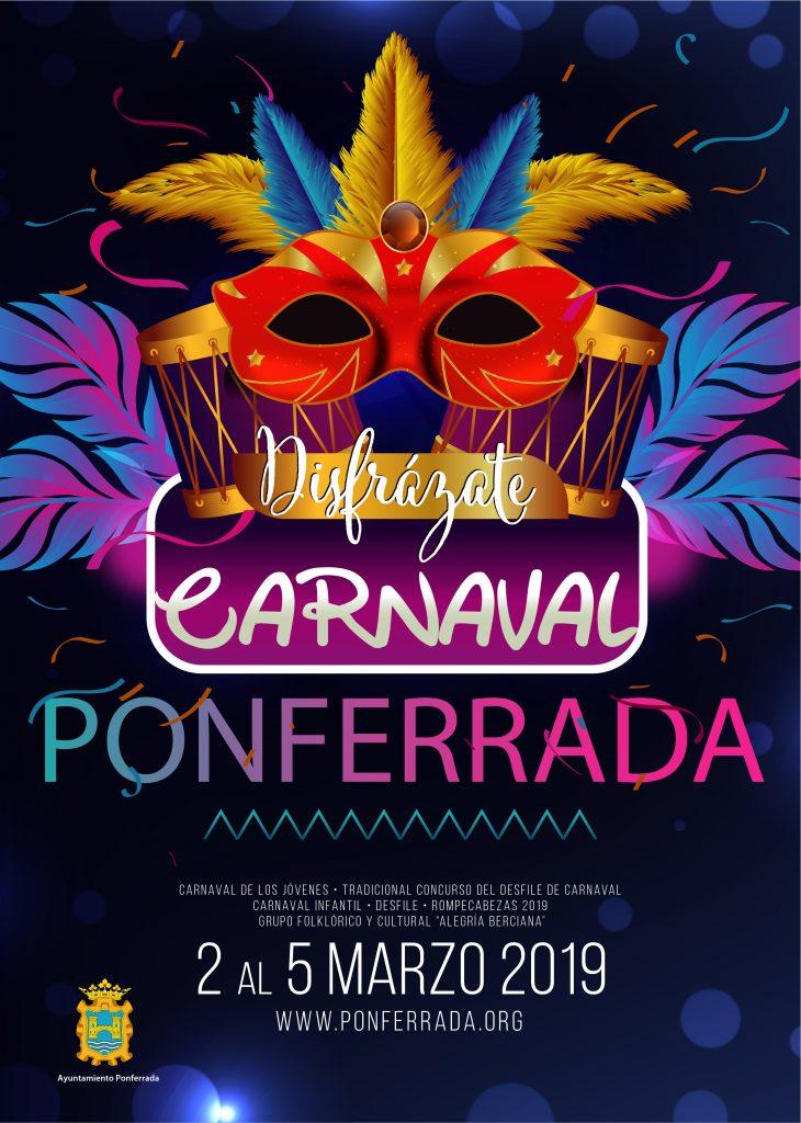 Planes en el Bierzo para el fin de semana y carnavales. 1 al 5 de marzo 2019 2