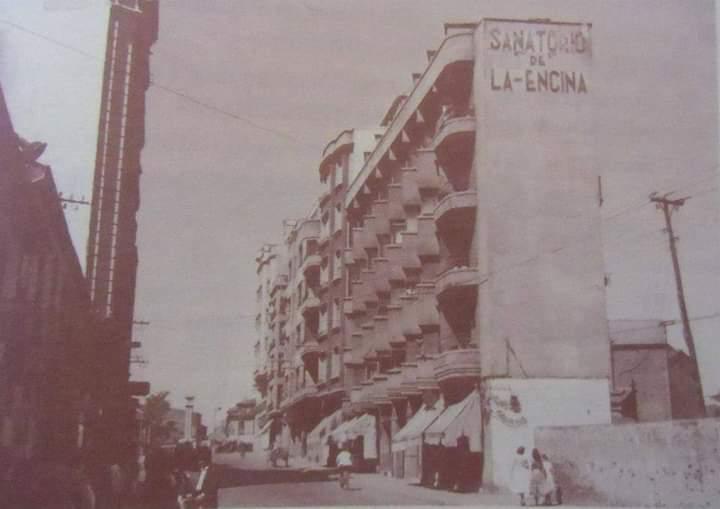 La Puebla 39. Un centro de formación especializada para dentistas y una avanzada clínica revitaliza la Avenida de la Puebla 8
